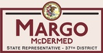 State Representative Margo McDermed