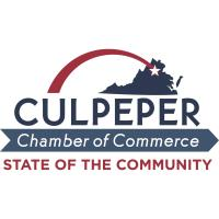 Culpeper Chamber State of the Community