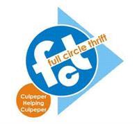 Full Circle Thrift - Culpeper