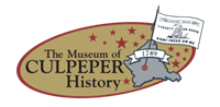 Witchcraft Webinar Offered by Museum of Culpeper History