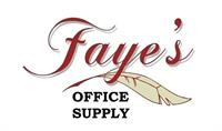 Faye's Office Supply