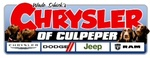 Chrysler of Culpeper