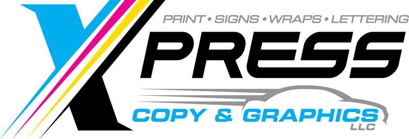 Xpress Copy & Graphics, LLC