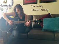 Live Music by Janna Audey at Narmada Winery!