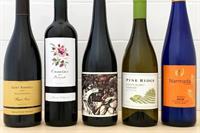 Narmada Winery's MOM wine recommended by Washington Post