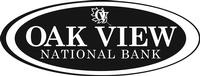 Oak View National Bank