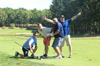 13th Annual Grymes Golf Tournament