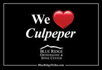 Blue Ridge Orthopaedic & Spine Center