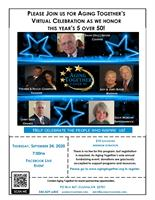 "Sponsors & Viewers Needed for Annual ""5 Over 50"" Celebration - Honoring Culpeper's David ""Doc"" Snyder of Verdun Adventure Bound"