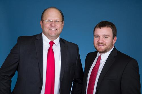 DAVID M. JONES, CPA and RICHARD G. COLVIN