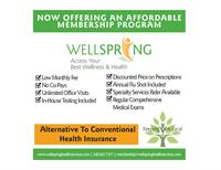 Wellspring Health Services - Culpeper