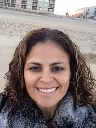 Maria Rodriguez Top Gun Agent