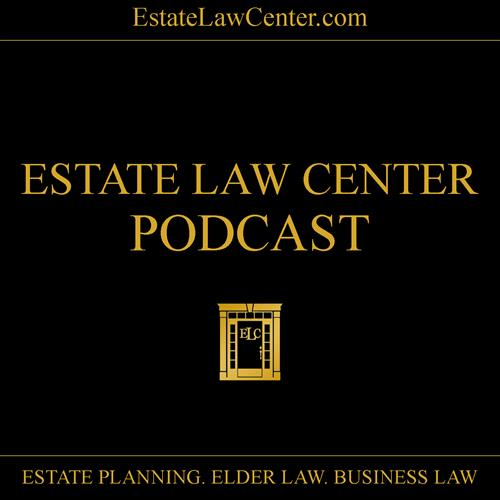 Estate Law Center Podcast featuring Attorney Katherine S. Charapich, Esq.