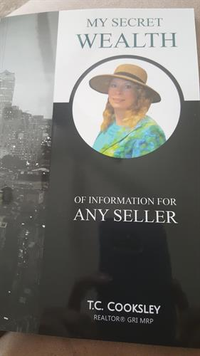 Looking for a book to guide you through selling your home?  I have one!