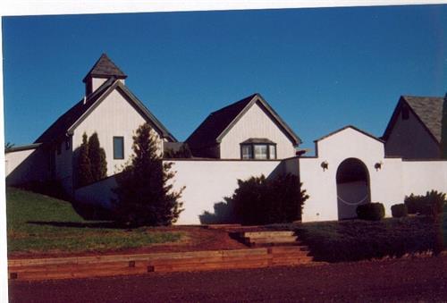 Culpeper Winery Cooperative, Culpeper VA