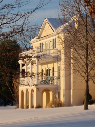A Glengary villa Rapidan VA