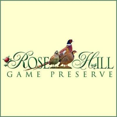 Rose Hill Game Preserve  L.L.C.