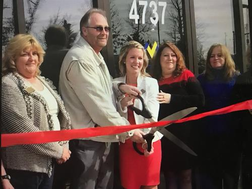 2017 Ribbon Cutting