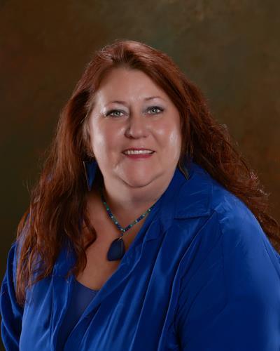 Michelle Mills-Jones, VP of Operations