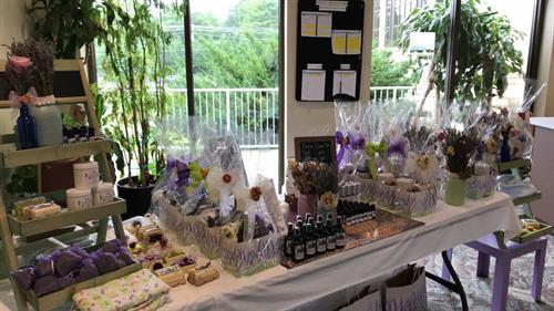 Seek Lavender