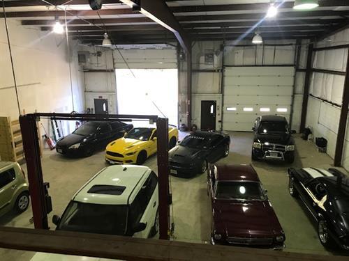 Premier Auto New Shop
