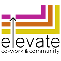 Entrepreneurs Hangout at Elevate Co-Work & Community