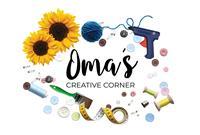 Oma's Creative Corner - Culpeper