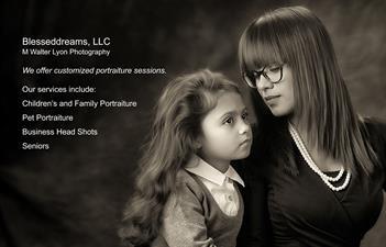 Blesseddreams, LLC