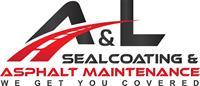 A & L Sealcoating and Asphalt Maintenance