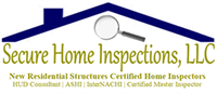 Secure Home Inspections, LLC. - Luray