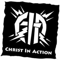 Christ in Action Update