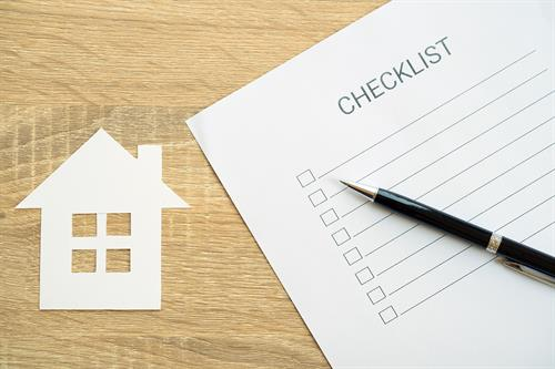 Whether you're selling or buying a home, I will keep all the details organized for you!