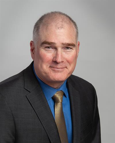 Joe Short, Candidate, Culpeper Town Council