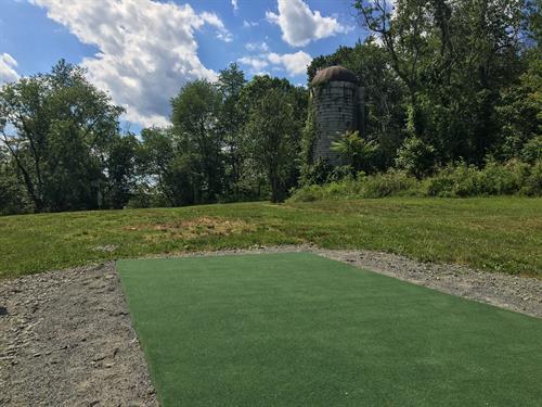 Spilman Disc Golf Course