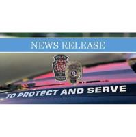 News Release: 5/4/2020 - 2 Culpeper Police Officers test positive for COVID-19