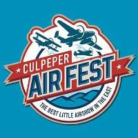 News Release: 5/12/2020 - 2020 Culpeper Air Fest Cancelled