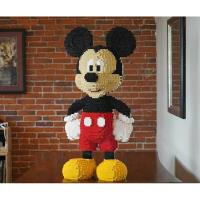 News Release: 5/12/2020 - Operation First Response Mickey Lego Auction has started!