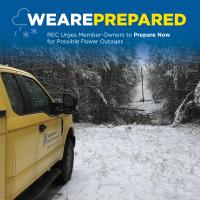 New Storm Threatens Another Round of Outages: Prepare Now