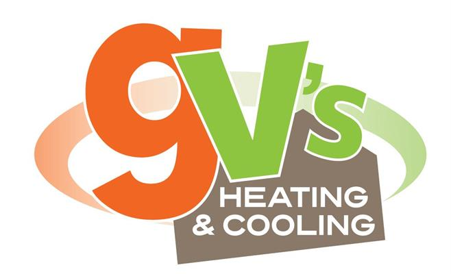 GV's Heating & Cooling Inc.