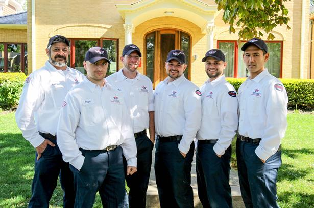 Unlike many other HVAC companies that charge by the hour, we charge by the job instead. We offer free, no-obligation heating, cooling, plumbing and sewer installation estimates, and we answer all of your questions before beginning work.