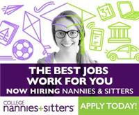 College Nannies Sitters and Tutors Glenview