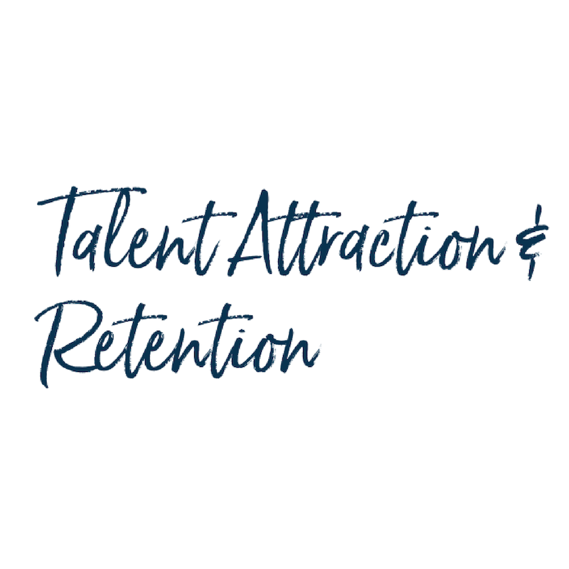 Fayette Chamber Talent Attraction & Retention Strategy