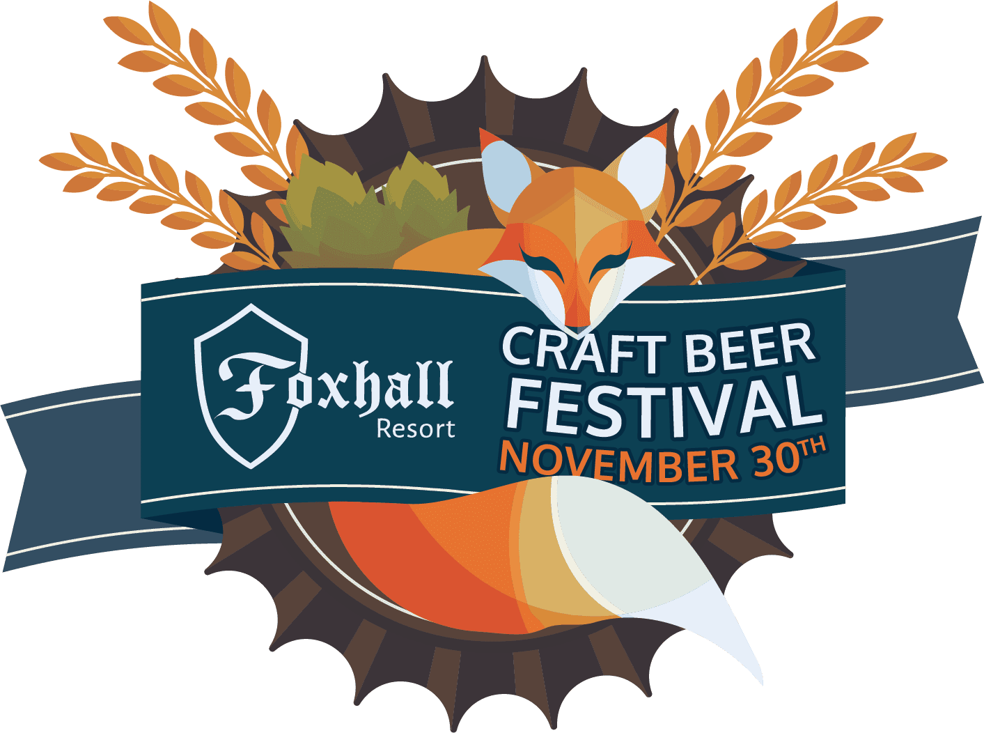Friendsgiving Craft Beer Festival