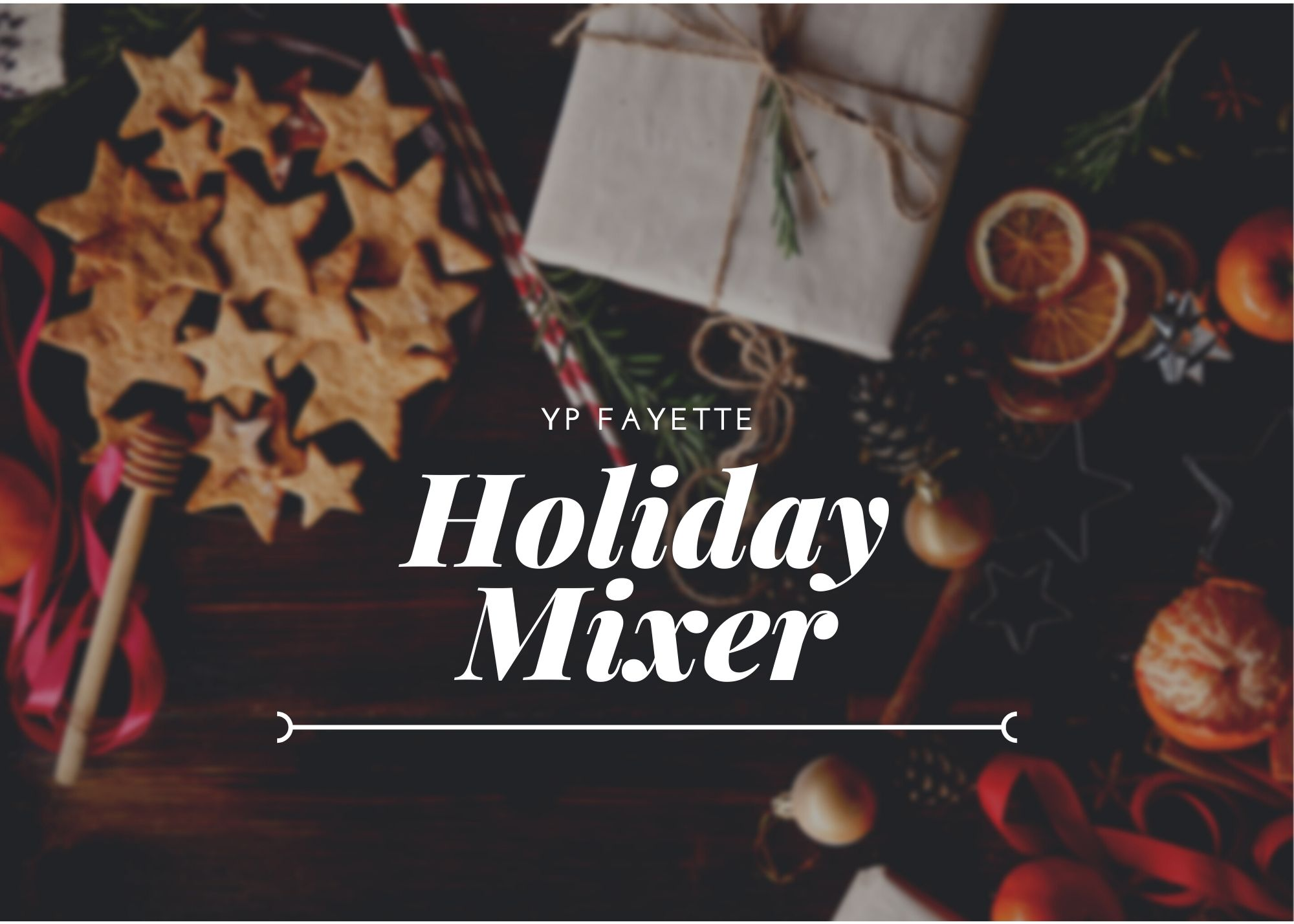YP Fayette Holiday Mixer
