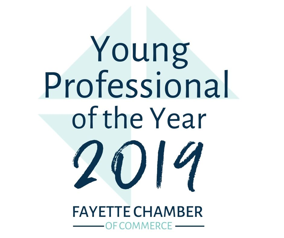 Abby Bradley named 2019 YP of the Year!