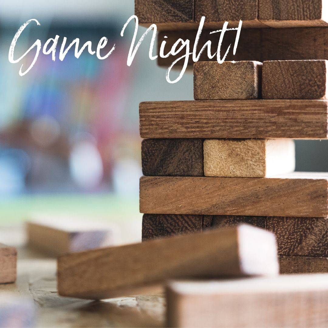 YP Fayette - Game Night