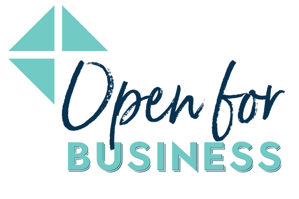 Image for Open For Business Update Instructions