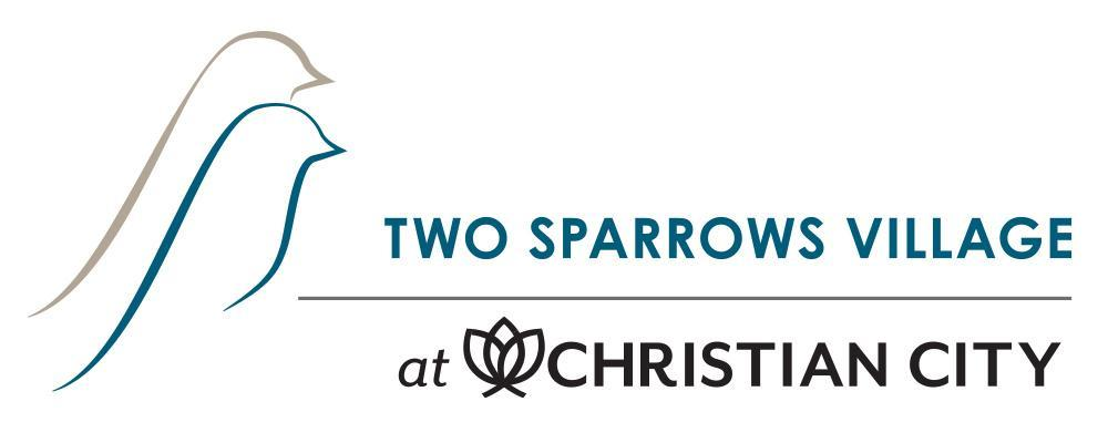 Image for Two Sparrows Village at Christian City Now Accepting Applications