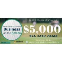 $5,000 Big Cash Give-Away