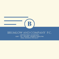 Ribbon Cutting - Brumlow and Company, P.C.